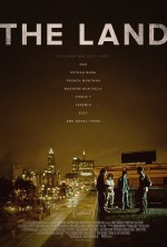 The Land (2016) afişi