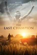 The Last Champion (2017) afişi