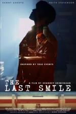The Last Smile (2016) afişi