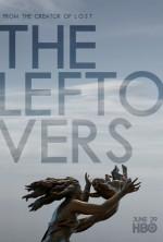The Leftovers Sezon 2 (2015) afişi