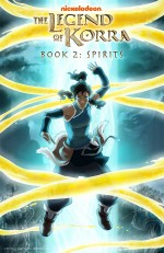 The Legend of Korra - Sezon 2 (2013) afişi