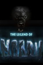 The Legend of Mor'du (2012) afişi