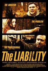 Yükümlülük (2012) afişi