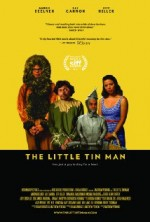The Little Tin Man (2013) afişi