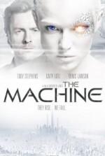 Ölüm Makinesi (2013) afişi