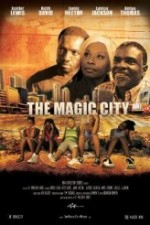 The Magic City (2014) afişi