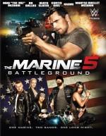 The Marine 5: Battleground (2017) afişi