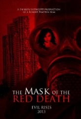 The Mask of the Red Death (2013) afişi