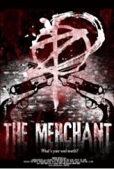 The Merchant (2013) afişi