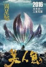 Mei ren yu (2016) afişi