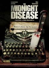The Midnight Disease (2010) afişi