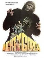 The Mighty Gorga