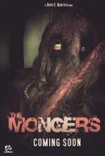 The Mongers (2015) afişi