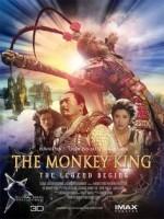 Maymun Kral (2014) afişi