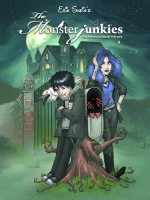 The Monsterjunkies: an Incredible Family Odyssey
