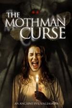 The Mothman Curse (2014) afişi