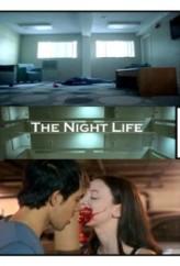 The Night Life (2009) afişi