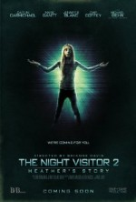 The Night Visitor 2: Heather's Story (2015) afişi