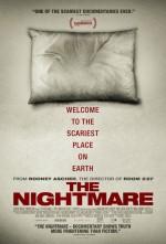 The Nightmare (2015) afişi