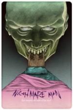 The Nightmare Man (2016) afişi