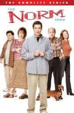 The Norm Show Season 2 (2000) afişi