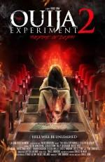 The Ouija Experiment 2: Theatre of Death (2015) afişi