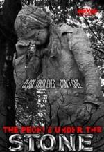 The People Under the Stone  afişi