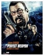 The Perfect Weapon (2016) afişi