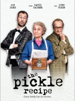 The Pickle Recipe (2016) afişi
