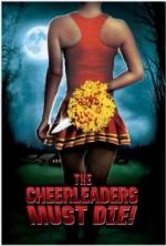 The Pom Pom Massacre (2015) afişi