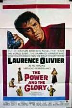The Power and the Glory (1961) afişi