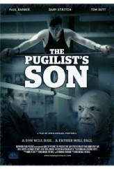 The Pugilists Son (2013) afişi