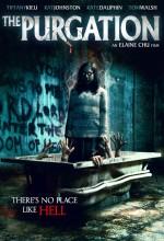 The Purgation (2015) afişi