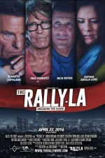 The Rally-LA (2016) afişi