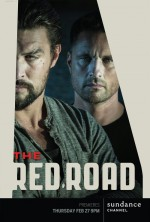 The Red Road (2014) afişi