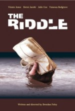 The Riddle (2007) afişi