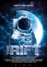 The Rift (2016) afişi