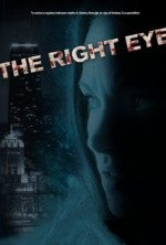 The Right Eye (2015) afişi