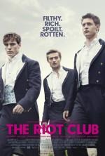 Taşkınlar Kulübü (2014) afişi
