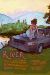 The River (2013) afişi
