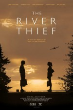 The River Thief (2016) afişi