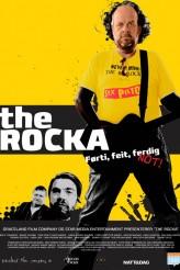 The Rocka (2012) afişi