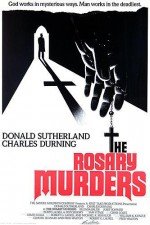 The Rosary Murders (1987) afişi