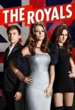 The Royals Sezon 1