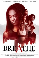 The Run Saga: Breathe (2017) afişi