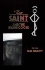 The Saint and the Brave Goose (1979) afişi