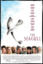 The Seagull (2018) afişi
