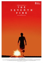The Seventh Fire (2015) afişi