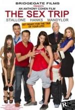 The Sex Trip (2016) afişi