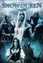 The Snow Queen (2013) afişi